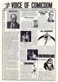 Voice of Comicdom (1968 fanzine) 3