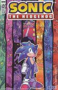 Sonic The Hedgehog (2018 IDW) 26B