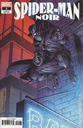 Spider-Man Noir (2020 Marvel) 1D