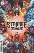 Strange Academy (2020 Marvel) 1D