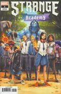 Strange Academy (2020 Marvel) 1E