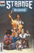Strange Academy (2020 Marvel) 1G