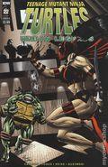 Teenage Mutant Ninja Turtles Urban Legends (2018 IDW) 22A