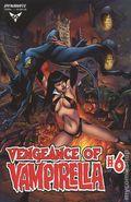 Vengeance of Vampirella (2019 Dynamite) 6K