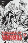 Vengeance of Vampirella (2019 Dynamite) 6M