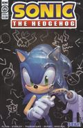Sonic The Hedgehog (2018 IDW) 26A