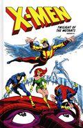 X-Men Silver Age HC (2019 Marvel) Children of the Atom Box Set Edition 4-1ST