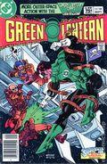 Green Lantern (1960-1988 1st Series DC) Canadian Edition 168