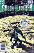 Green Lantern (1960-1988 1st Series DC) Canadian Edition 193
