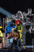 X-Men Children of the Atom HC Slipcase Box Set (2020 Marvel) SET