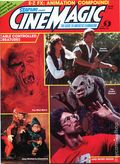 Starlog Presents CineMagic (1979-1987 O'Quinn Studios) 29