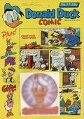 Donald Duck (1987 Disney/London Editions) UK Edition 17