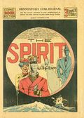 Spirit Weekly Newspaper Comic (1940-1952) Oct 20 1940