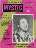 Mystic Magazine (1953-1956 Palmer Publications) Digest 12