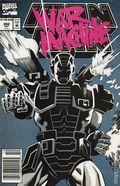 Iron Man (1968 1st Series) Australian Price Variant 282
