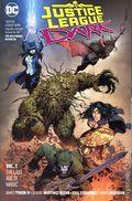 Justice League Dark TPB (2019 DC Universe) 1-REP