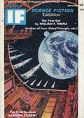 If Worlds of Science Fiction (1952 Pulp Digest) Vol. 19 #1