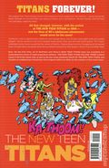 New Teen Titans TPB (2014-2020 DC) By Marv Wolfman and George Perez 3-REP