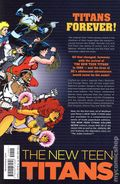 New Teen Titans TPB (2014-2020 DC) By Marv Wolfman and George Perez 7-REP