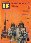 If Worlds of Science Fiction (1952 Pulp Digest) Vol. 18 #5