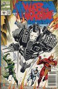 Iron Man (1968 1st Series) Australian Price Variant 283
