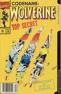 Wolverine (1988 1st Series) Australian Price Variant 50