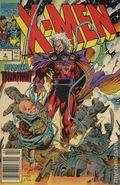 X-Men (1991 1st Series) Australian Price Variant 2