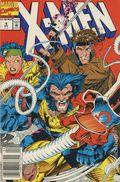 X-Men (1991 1st Series) Australian Price Variant 4