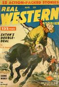 Real Western (1935-1960 Columbia Publications) Pulp Vol. 18 #2