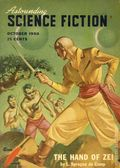 Astounding Science Fiction (1938-1960 Street and Smith) Pulp Vol. 46 #2