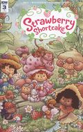 Strawberry Shortcake (2016 IDW) 3RI
