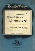 Bestseller Mystery (1937-1958 American Mercury) Digest 183
