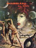 Galaxy Science Fiction Novels SC (1950 - 1961) 31-1ST