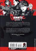 Gantz Omnibus TPB (2018- Dark Horse) 2-REP
