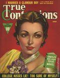 True Confessions (1922-1985 Fawcett) Magazine 201