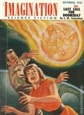 Imagination (1950-1958 Greenleaf) Stories of Science and Fantasy/Science Fiction Vol. 7 #6