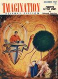 Imagination (1950-1958 Greenleaf) Stories of Science and Fantasy/Science Fiction Vol. 8 #6