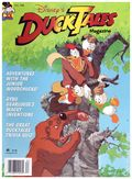 Ducktales Magazine (1987 Welsh Publishing Group) 2