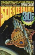Science Fiction of the 30's SC (1977 Avon Books) 1-REP