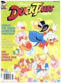 Ducktales Magazine (1987 Welsh Publishing Group) 4