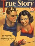 True Story Magazine (1919-1992 MacFadden Publications) Vol. 31 #2