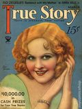 True Story Magazine (1919-1992 MacFadden Publications) Vol. 30 #2