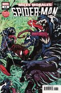 Miles Morales Spider-Man (2019 Marvel) 13C