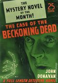 Case of the Beckoning Dead (1939 Hillman) Digest 1