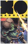 X-O Manowar (2017 Valiant) 1COLLECTORS