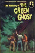 The Mystery of the Green Ghost SC (1965 Random House) 1-REP