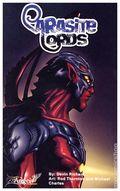 Parasite Lords (Angel Comics) 0