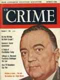 U.S. Crime (1951 Toby Press) Digest Vol. 1 #1