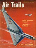 Air Trails (1934-1942, 1950-1954 Street & Smith) Pulp 2nd Series Vol. 41 #3