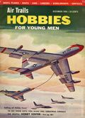 Air Trails Hobbies for Young Men (1954-1955 Street and Smith) Vol. 43 #3